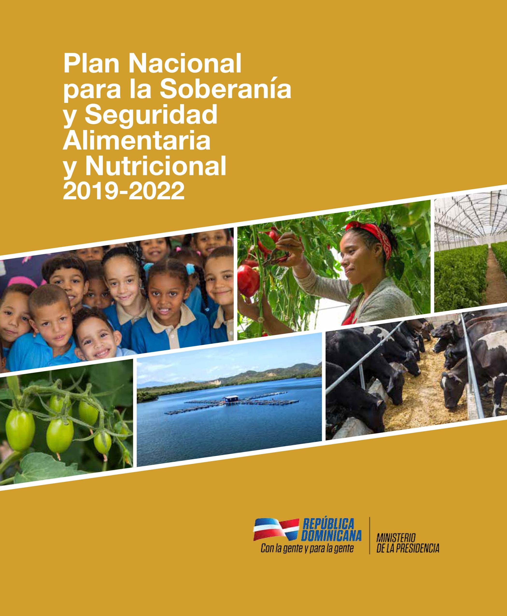 El Plan Nacional para la Soberanía y Seguridad Alimentaria y Nutricional (SINASSAN) se aplicará en el municipio de Padre Las Casas.